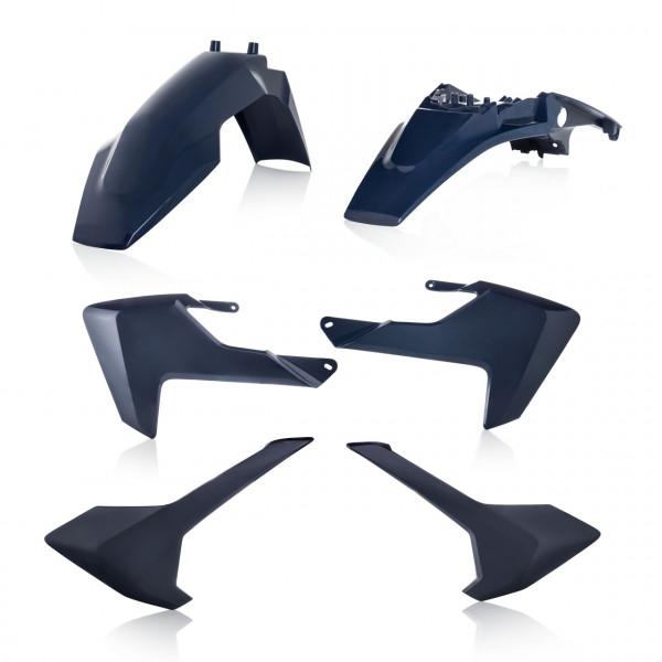 Acerbis Plastik Kit TC 65 19-20