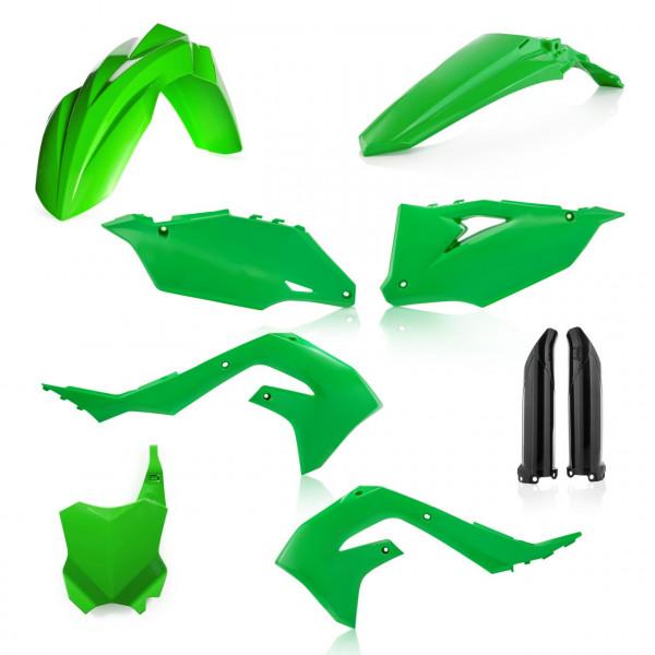 Acerbis Full Plastik Kit KXF 450 19-20