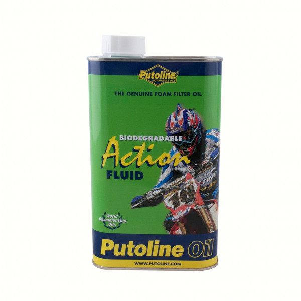 Putoline Action Fluid Bio 1 L