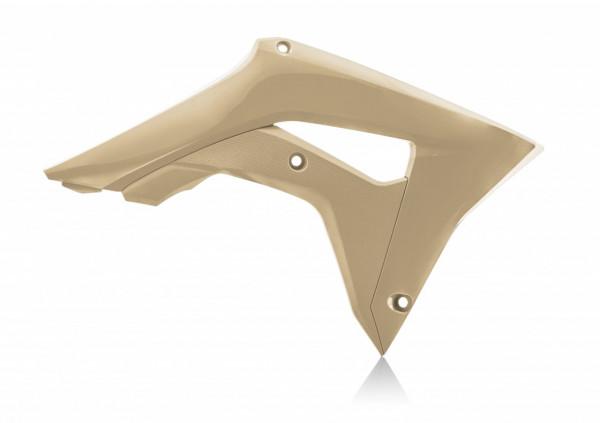 Acerbis Kühlerverkleidung CRF 450 17/20 + CRF 250 18/20