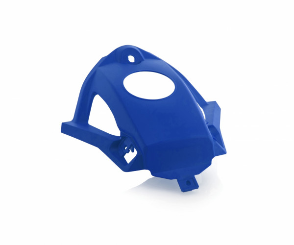 Acerbis Tankabdeckung CRF 450 17-19 + CRF 250 18-19 Blau