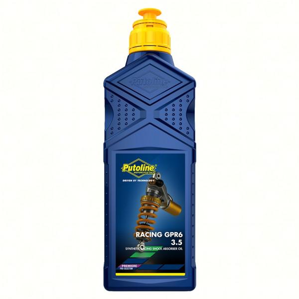 Putoline GPR 6 3.5W 1 L