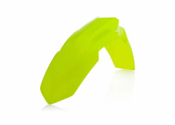 Acerbis Kotflügel vorne CRF 450 17-19 + CRF 250 18-19 Neon Gelb
