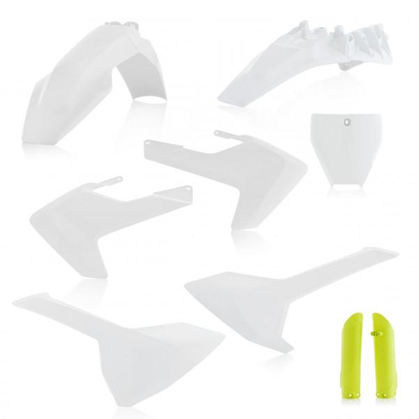 Acerbis Full Plastik Kit TC 85 18-19 Original