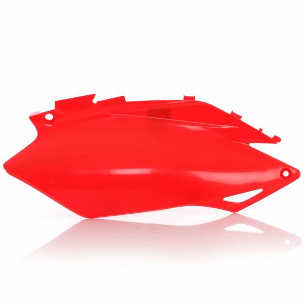 Acerbis Seitenverkleidung CRF 250 11-13 + CRF 450 11-12 Rot