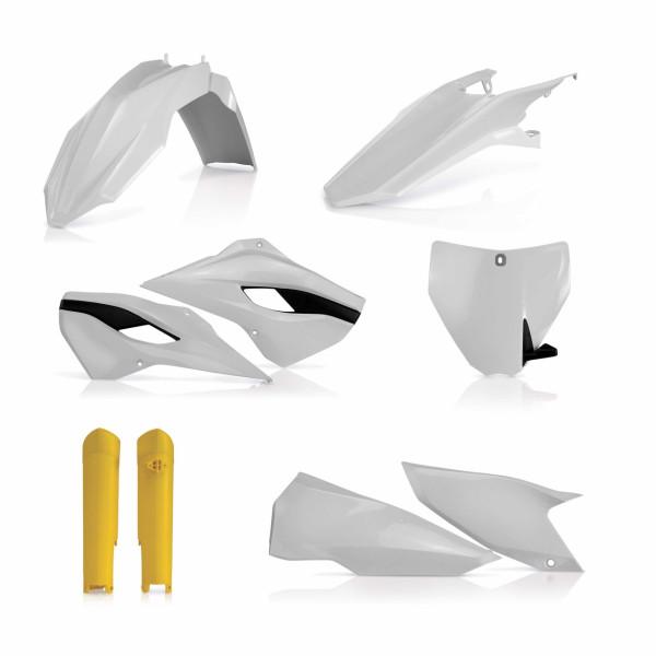 Acerbis Full Plastik Kit TE/FE 14 Original