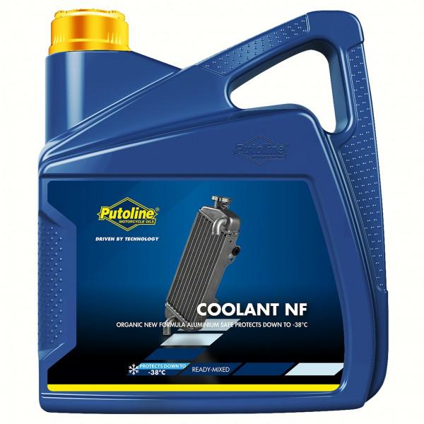 Putoline Coolant NF 4 L