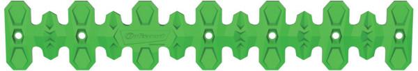Polisport Krümmerschutz Armadillo 22cm grün