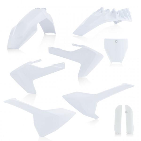 Acerbis Full Plastik Kit TC85 18/20