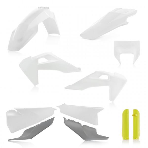 Acerbis Full Plastik Kit TE/FE 20