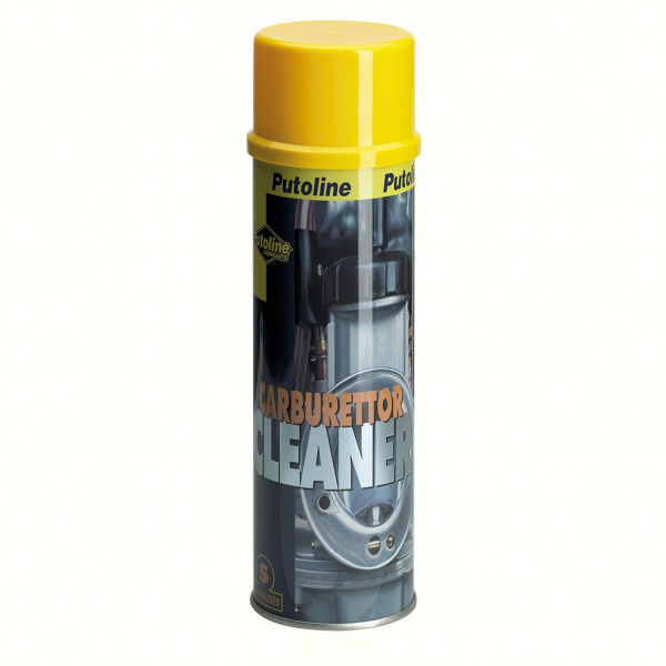 Putoline Carb Cleaner Spray 500 ml Spray