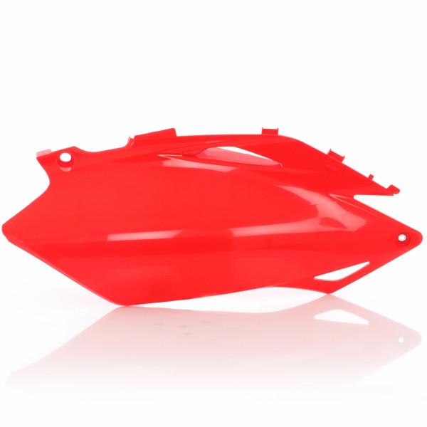 Acerbis Seitenverkleidung CRF 250 10 + CRF 450 09-10 Rot