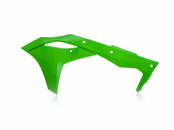 Acerbis Kühlerverkleidung KXF 250 17-18 Grün