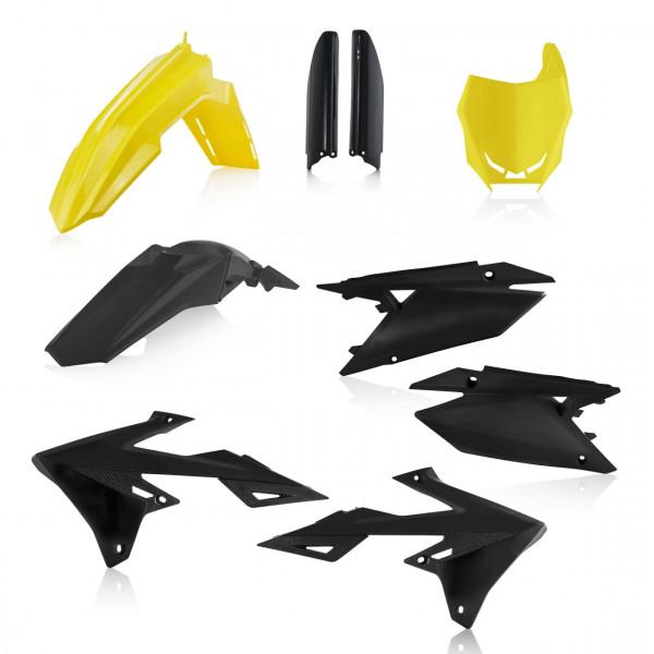 Acerbis Full Plastik Kit RMZ 450 18/20 + rmz 250 20