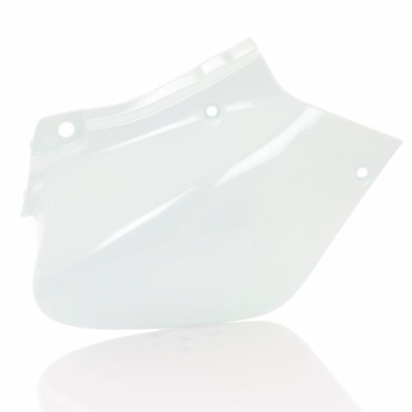 Acerbis Seitenverkleidung XR 250R/400R 96-04 Weiß