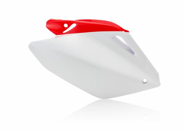 Acerbis Seitenverkleidung CRF 250 04-05 Weiß