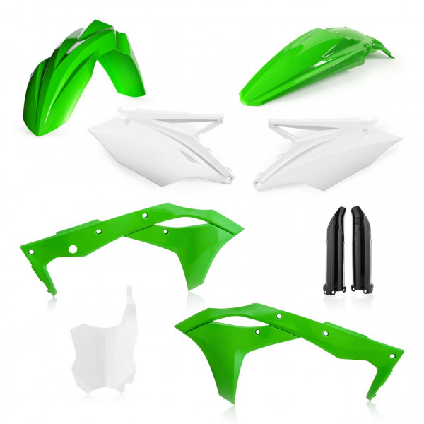 Acerbis Full Plastik Kit KXF 250 18/20