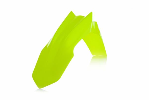 Acerbis Kotflügel vorne CRF 450 13-16 + 250 14-17 Neon Gelb
