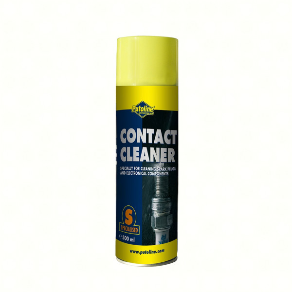 Putoline Contact Cleaner Spray 500 ml