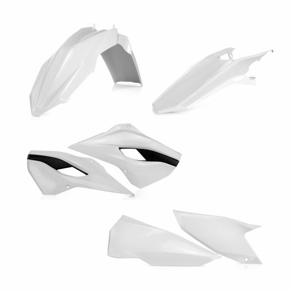 Acerbis Plastik Kit TE/FE 14 Original