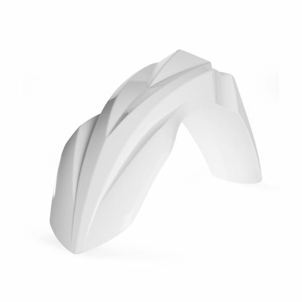 Acerbis Kotflügel vorne KXF 250-450 18-19 Weiß