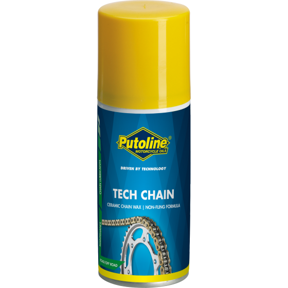Putoline Tech Chain Ceramic Wax 500 ml