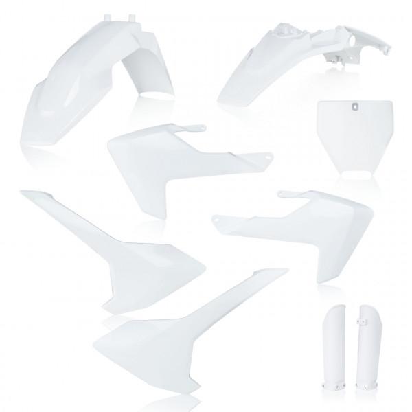 Acerbis Full Plastik Kit TC 65 19-20