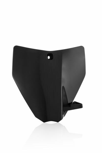 Acerbis Nummerntafel Front SX 85 14-17 Schwarz