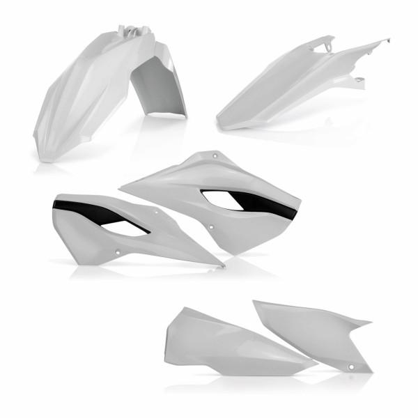 Acerbis Plastik Kit TC 125 14-15 + TC 250 14-16 + FC 14-15 Original