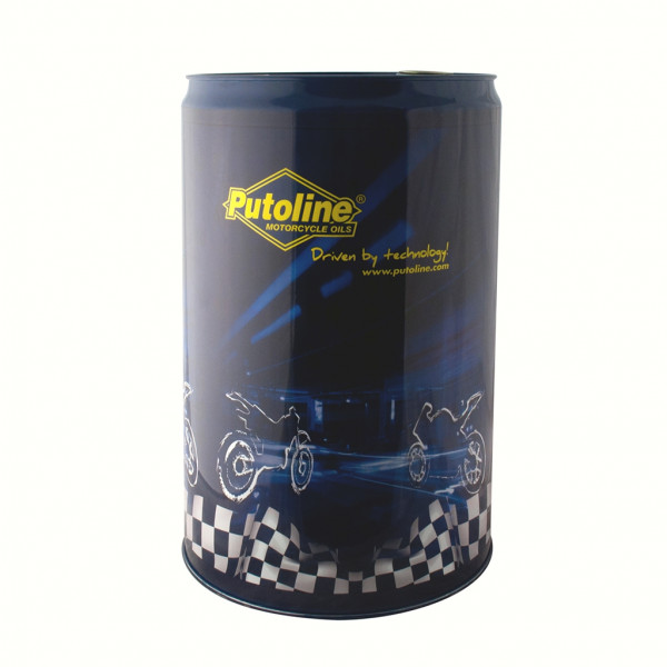 Putoline ATF Dexron III 60 L