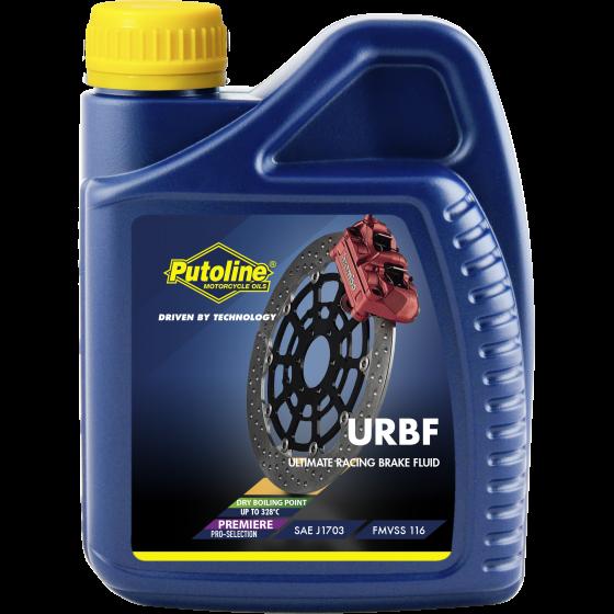 Putoline Ultimate Racing DOT 4.0 500 ml
