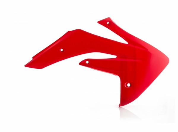 Acerbis Kühlerverkleidung CRF 150 07-19 Rot