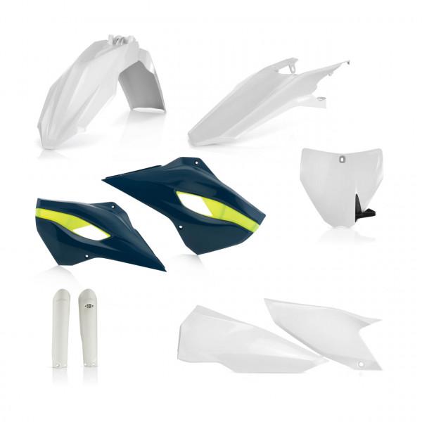 Acerbis Full Plastik Kit TC 250 16 Original