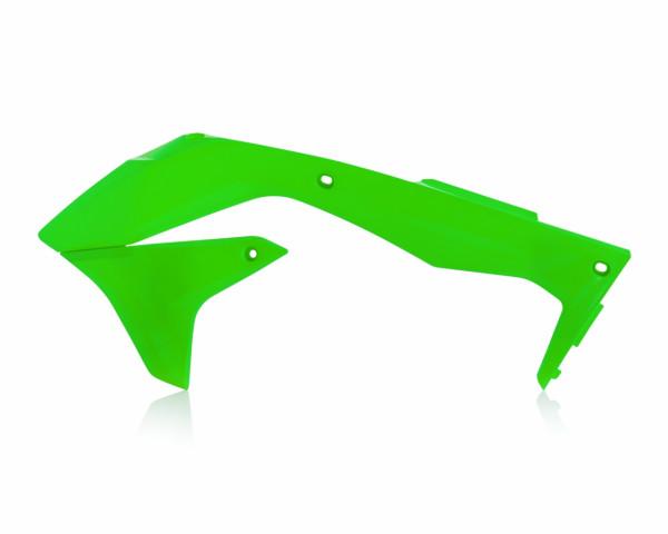 Acerbis Kühlerverkleidung KXF 450 16-18 Grün 2