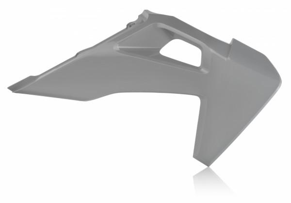Acerbis Kühlerverkleidung FC 250/350/450 TC 125/250 19 Grau